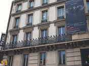 corbeaux Game Thrones façade FNAC