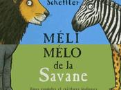 Méli mélo Savane