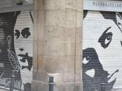 street-art Barcelone, paradis!