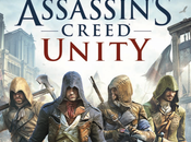 Test Assassin's Creed: UNITY, lanterne! (PS4)