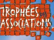 6ème éditition Trophées Associations Fondation Serez-vous Lauréate