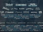 Hellfest 2015- L'affiche