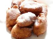 Recette beignets fromage blanc