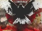 Converge Grim Heart Black Rose souvenir 2005