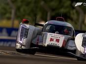 Opération Hyp'Game Auchan Mans première course auto virtuelle
