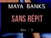 Sans Répits Maya Banks