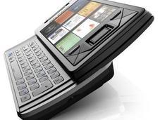 Sony Ericsson Xperia caractéristiques officielles