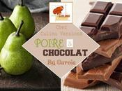 Poires Chocolat Culino Versions