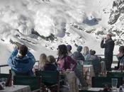 Snow Therapy comédie drame particulièrement ..glaçante!