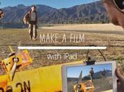 Faire film avec iPad
