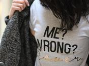 Wrong NEVER