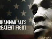 Vendredi février, Muhammad Ali's Greatest Fight Stephen Frears l'Institut Lumière