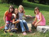 colonies vacances idées pour enfants