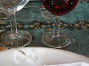 Déjeuner Ferme-Auberge Coutié