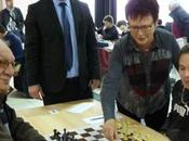 tournoi d'échecs Fenain