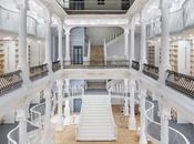 DESIGN: libraire étonnante Bucarest