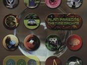 Alan Parsons (Group #4)-The Time Machine-1999