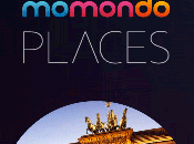 L'application Momondo Places