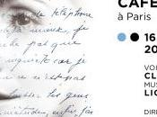 PIAF, L'ÊTRE INTIME avec Clotilde Courau Reprise Café Danse mars 2015
