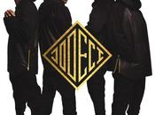Music groupe Jodeci enfin sortir nouvel album Date, Tracklist Cover