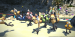 Gold Saucer Manderville fait grand retour Final Fantasy
