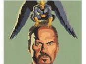 Birdman, Michael Keaton trouve Edward Norton idéale comme comédien finis fight club