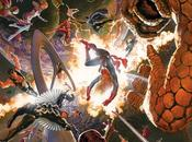 Secret wars compte rebours