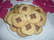 Cookies maxi kinder