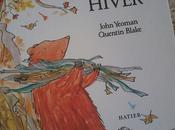 Ours hiver John Yeoman Quentin Blake