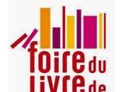 Nadine Monfils fait Foire Livre Bruxelles
