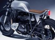 Moto Honda 1100 Dimitri