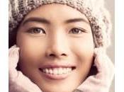belle peau même hiver
