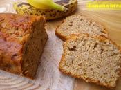 cake banane américain banana bread pour intimes