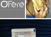 Habille smartphone avec O'Féré +Concours Inside