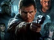 Harrison Ford confirmé dans Blade Runner