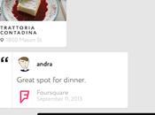 Luka l'intelligence artificielle service recommandation restaurants