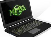 dévoile nouvelle gamme d'ordinateurs portables