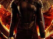 Hunger Games révolte (part Francis Lawrence avec Jennifer Lawrence, Josh Hutcherson, Liam Hemsworth, Woody Harrelson