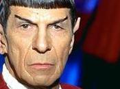 """L'acteur Leonard Nimoy joué personnage légendaire """"Docteur Spock"""" dans Star Trek mort"""