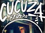 Cucuza font leur rentrée Faro l'affiche]
