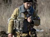 Ukraine: démineurs rebelles désamorcent pièges Debaltseve