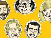It's Always Sunny Philadelphia série l'humour noir déjà culte