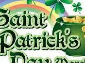 [Rediff]Playlist chansons… spéciales Irlande St-Patrick