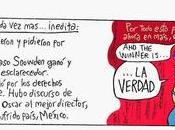 Même sans victoire argentine, Oscars 2015 plaisent bien Miguel [Actu]
