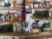 règles pour cuisiner dans (très) petite cuisine