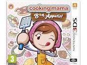 Test Cooking Mama Appétit!