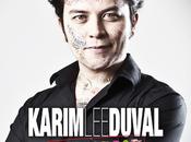 """Karim Duval """"Melting pot"""""""