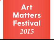#ArtMTL @ArtMattersFest festival digeanté étudiants @Concordia