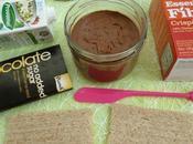 pâte tartiner diététique chocolat noisette graines chanvre (végan, sans gluten, lait, beurre sucre ajouté)