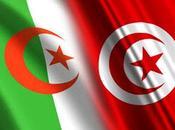 Algérie Tunisie Quatre gouverneurs tunisiens Tébessa pour réactiver accords coopération